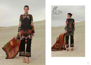 Designer Pakistani Suit 34