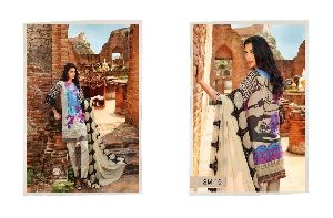 Designer Pakistani Suit 35