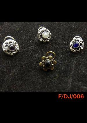 Dokra Earring 03