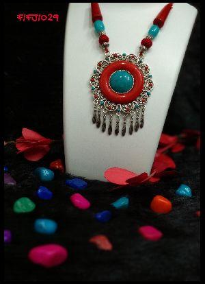 Handmade Necklace Set 01