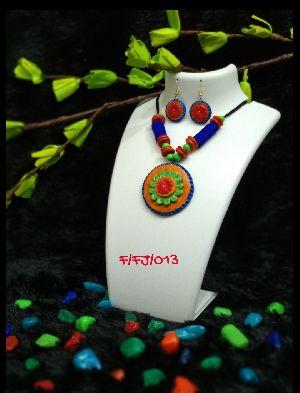 Handmade Necklace Set 16