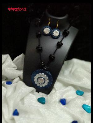 Handmade Necklace Set 18