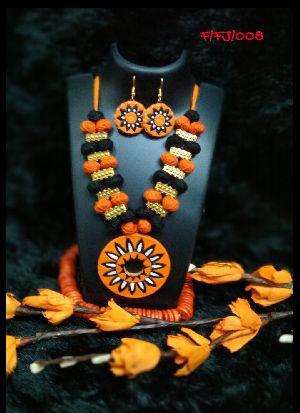 Handmade Necklace Set 22