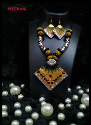 Handmade Necklace Set 24