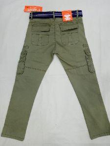 Kids Cargos Pants