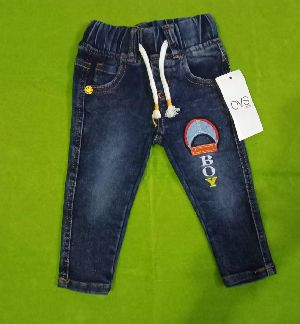 Kids Denim Jean 01