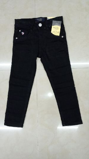 Kids Denim Jean 02
