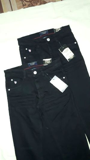 Kids Denim Jean 04