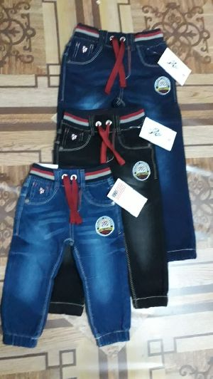 Kids Denim Jean 05