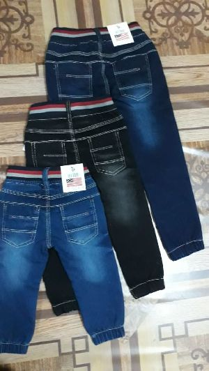Kids Denim Jean 06