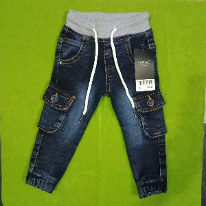 Kids Denim Jean 09