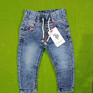 Kids Denim Jean 10