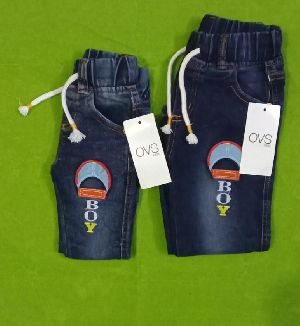 Kids Denim Jean 11