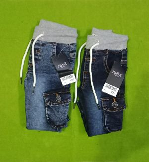 Kids Denim Jean 13