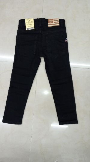 Kids Denim Jeans 03