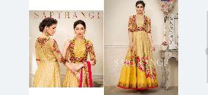 Ladies Designer Gown 26