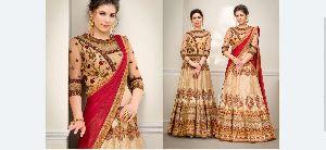 Ladies Designer Gown 28