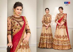 Ladies Designer Gown 32