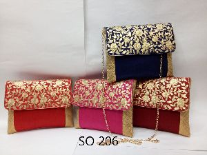 Party Wear Sling Bag 08