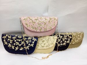 Party Wear Sling Bag 09