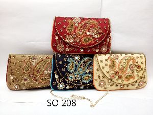Party Wear Sling Bag 11