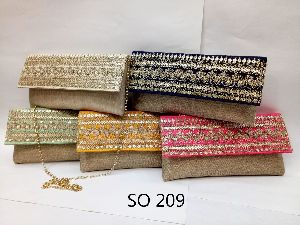 Party Wear Sling Bag 13