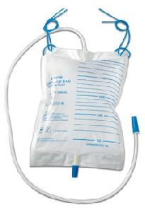 latex URINE COLLECTING BAG