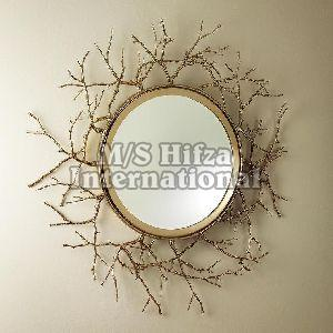 Antique Vincent Wall Mirror