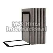 Decorative Metal Bookend