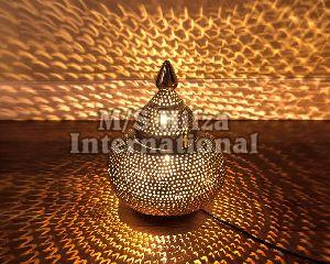 Decorative Moroccan Lamp