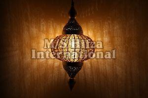Moroccan Hanging Lamp