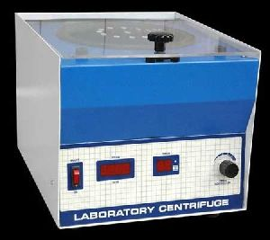 CENTRIFUGE MACHINE HIGH SPEED
