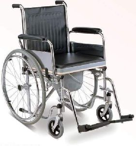 WHEEL CHAIR FIXED