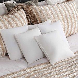 12X12 Inches 100% Pure Polyfiber Cushion Filler