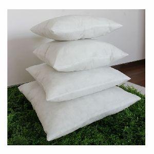Pack of 4 pcs 100% Premium Quality Square Cushion Filler