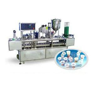 Water Pouch Packing Machine Manufacturer and Supplier Ambala