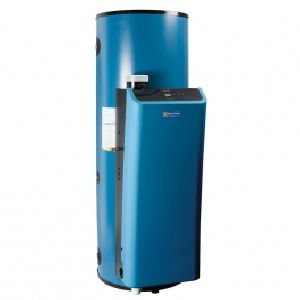 Gas Fired Water Heater 01