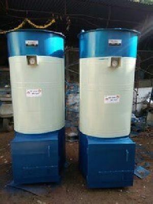 Gas Fired Water Heater 03