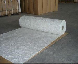 Fibreglass Chopped Strand Mat