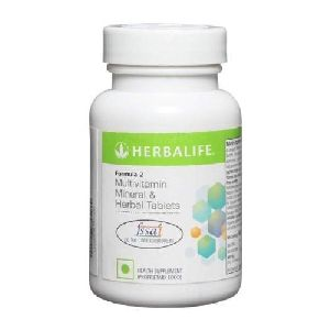 Herbalife Multivitamin Mineral Tablets
