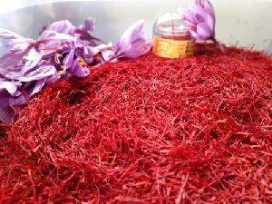 1 Gm Saffron Bottle