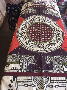 Cotton Mandala Tablecloth
