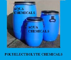 Polyelectrolyte Chemical