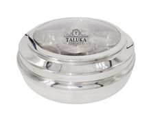 Stainless Steel Masala Dabba Spice Box