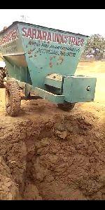 Brick Field Clay Mixer