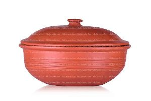 FISH CURRY POT 12 INCHES