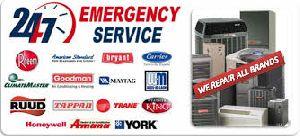 Haier AC Repairing Services