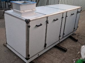 Compressed Air Handling dryer