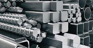 Aluminum Alloy 2017