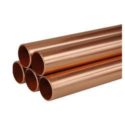 Medical Copper Pipes